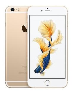 iPhone 6s Apple,não Funciona,sucata P/ Peças,leia Descrição.