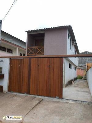 Casa Residencial À Venda, Riviera Fluminense, Macaé. - Ca0139