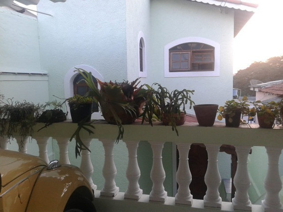 08103 - Casa 3 Dorms. (1 Suíte), Parque Maria Domitila - São Paulo/sp - 8103