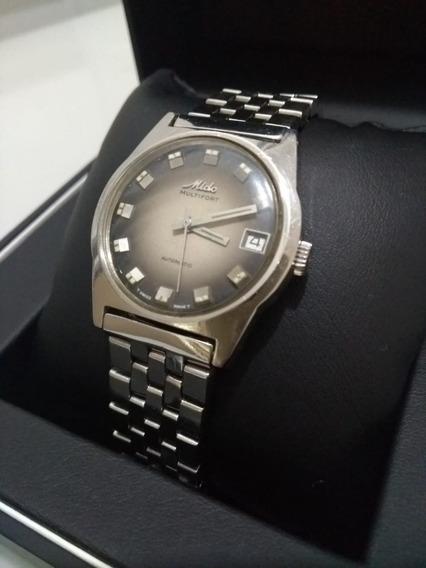 Relógio Mido Multifort Automático