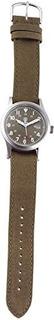 Smith - Wesson - Reloj Militar De Tono Plateado Sww-1464-od