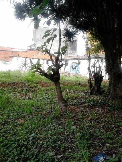 Área Em Alto Da Lapa, São Paulo/sp De 0m² À Venda Por R$ 3.800.000,00 - Ar165549