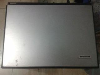 Notebook Bangho M66sru Para Reparar O Como Repuestos.