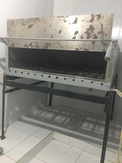 Forno De Pizza Industrial