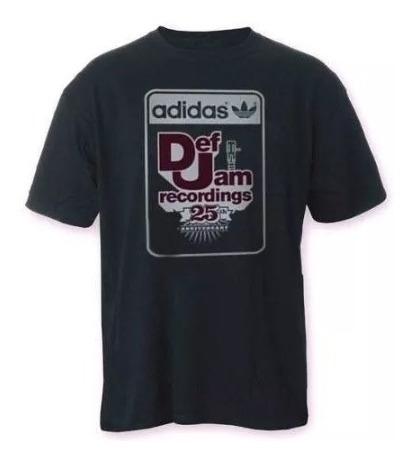 Playera Def Jam 25 Aniversario