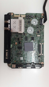 Placa Principal Samsung T22a550 (com Defeito)