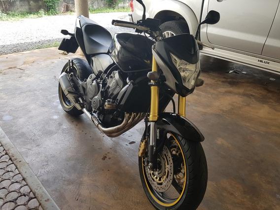 Honda Hornet 600 Com Abs