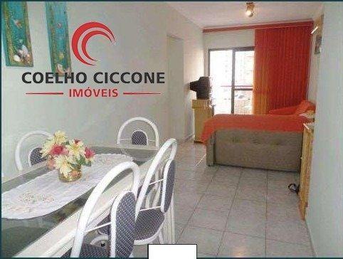 Imagem 1 de 15 de Apartamento A Venda Na Praia Grande - V-4905