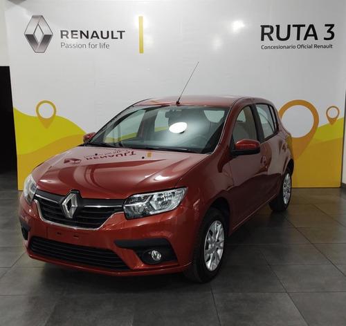 Renault Sandero Zen 1.6 Mxb