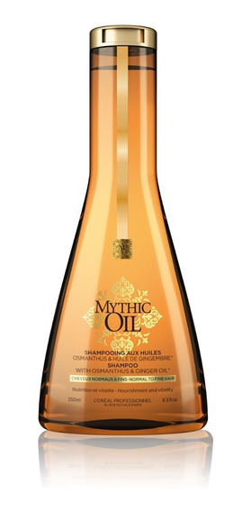 Shampoo Mythic Oil L