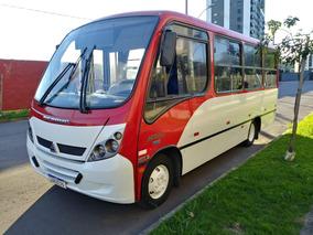 Micro-ônibus Agrale 9.2 E-tronic Neobus Thunder+ Ano 2006