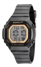 Relógio Feminino Speedo 80615l0evnp1 Promoção Dia Dos Pais