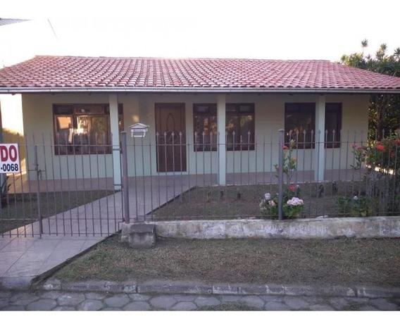 Casa Com 4 Dorms Em Penha - Centro Por 390 Mil À Venda - 428