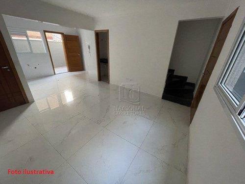 Imagem 1 de 22 de Sobrado Com 3 Dormitórios À Venda, 142 M² Por R$ 478.000,00 - Vila Curuçá - Santo André/sp - So3118