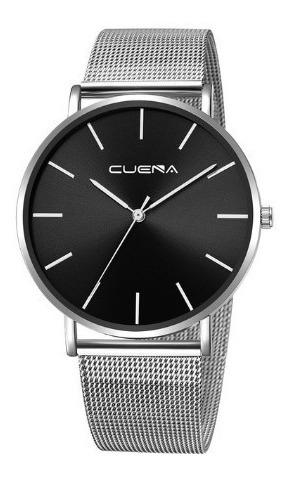 Relógio Casual Masculino Cuena Quartz