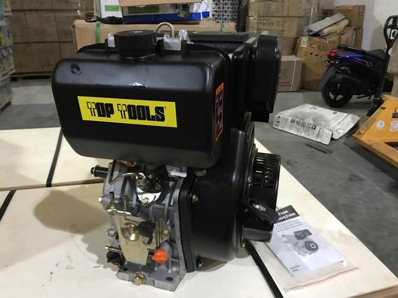 Motor Diésel 13 Hp Cuñero De Uso Rudo 2018