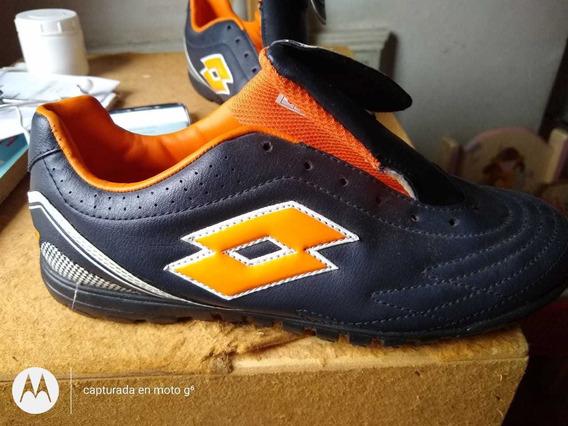 Zapatillas Lotto Niño Talle 36