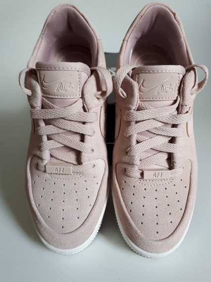 Tênis Nike Air Force 1 Feminino - Tam. 36