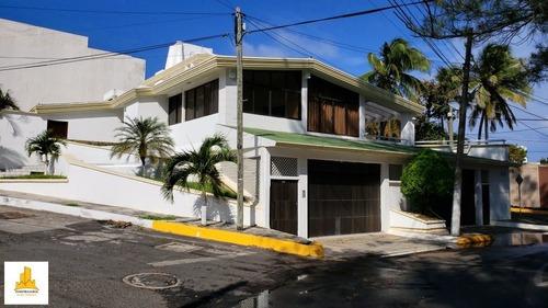 Se Vende Residencia En Costa De Oro, Veracruz