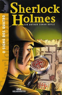Sherlock Holmes - O Signo Dos Quatro