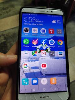 Huawei Mate 9 Pantalla Rota Oportunidad