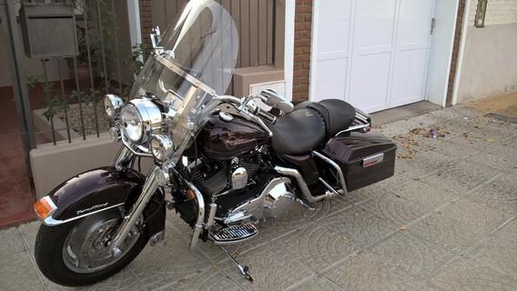 Harley-davidson Road King Flhri