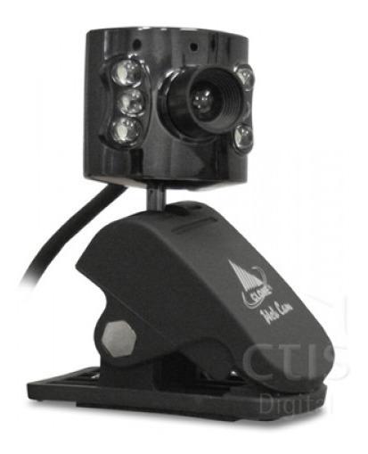 Webcam Clone- 1.3 Mp