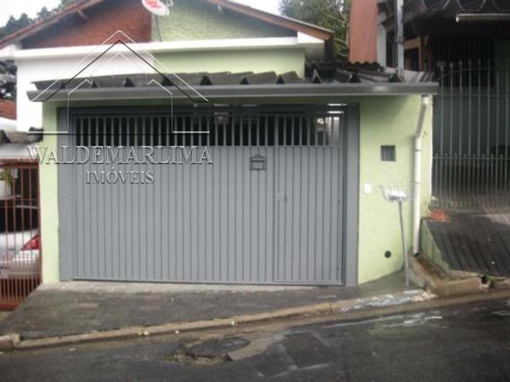 Casa - Jardim Kuabara - Ref: 1842 - V-1842