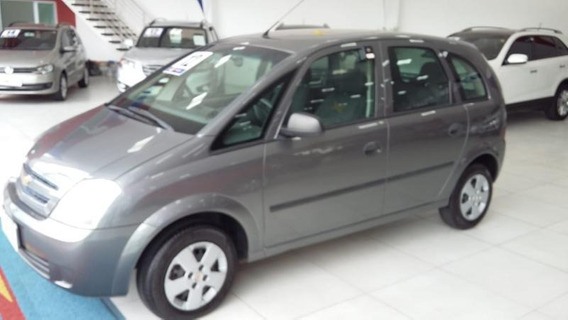 Chevrolet Meriva Joy 1.4 Flex Manual Completa