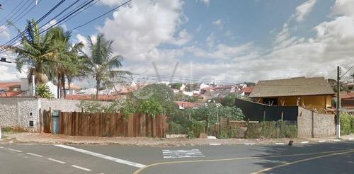 Terreno À Venda Em Jardim Chapadão - Te004465