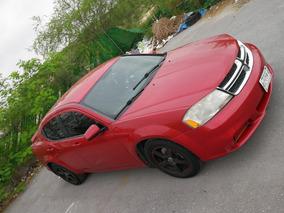 Dodge Avenger 2.4 Sxt X At 2011