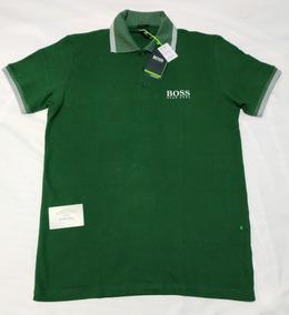 1457802ba14 Novas Camisas Polo Hugo Boss Masculina
