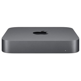 Mini Pc Apple Mac Min I- Intel Core I5/8gb Ram/256gb Ssd