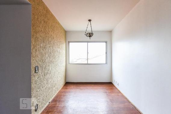 Apartamento No 3º Andar Com 3 Dormitórios E 1 Garagem - Id: 892968999 - 268999