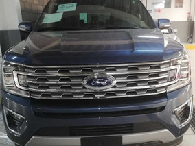 Ford Expedition 3.5 Limited Max 4x2 At Nueva 0kms