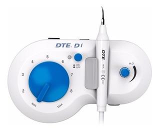 Cavitador Ultrasónico D1 Dte + 5 Puntas + Pieza De Mano