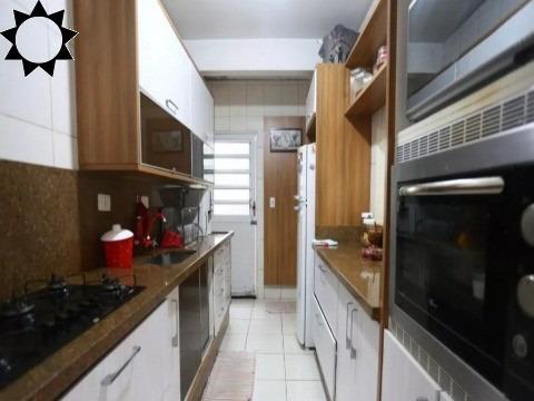 Imagem 1 de 30 de Sobrado Jaguaribe Osasco - Ca11046