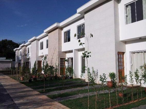 Casas À Venda, 78 M² A Partir De R$ 260.000 - Ipiranga - Guararema/sp - Ca0371