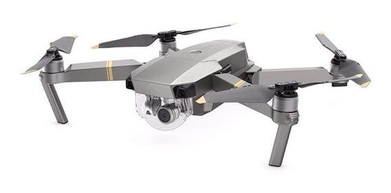 Drone DJI Mavic Pro Platinum com cámara 4K platinum