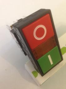 Botão De Comando Duplo Kd11 Kacon