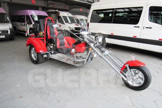 Triciclo Muller Tr18 1.6 2012/2013 Flex