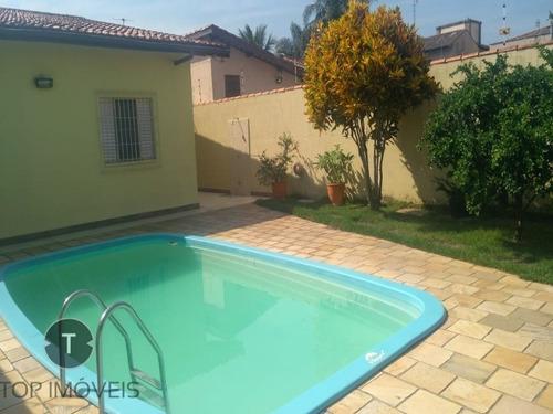 Casa 03 Dormitórios Praia Dos Sonhos - Ca00408 - 34931364