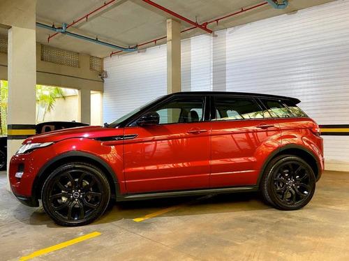 Land Rover Range Rover Dynamic