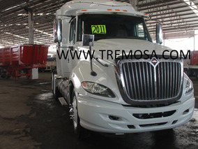 Tractocamion International Prostar 2011 100% Mex. #2493
