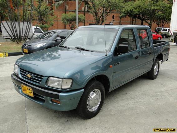 Chevrolet Luv Luv 2300 D.c. 4x2