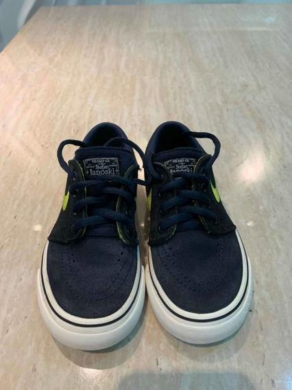 Zapatos Nike Originales De Niño