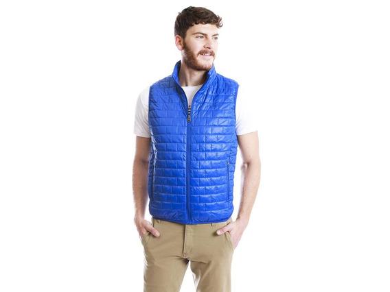 Chaleco Dockers® Hombre Azul