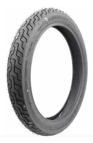 Cubierta Dunlop D404 90/90/21