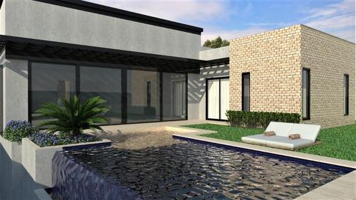 Casa À Venda, 500 M² Por R$ 1.450.000,00 - Residencial São Jose Do Ribeirão - Itupeva/sp - Ca0334