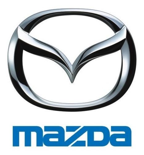 Tapa Carellos Ciego De Mazda 3 2008